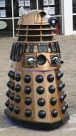 Im a nice Dalek! Would you like to come for tea?