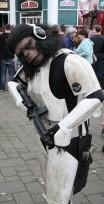 Chimp Trooper