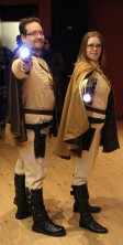 Colonial Warriors - BSG