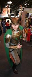 Awesome Loki