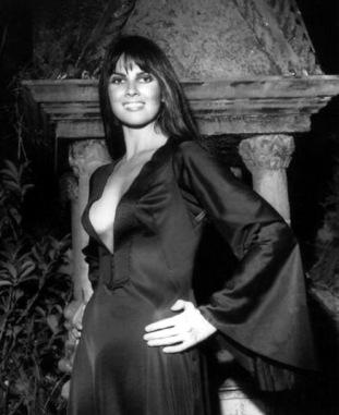Caroline Munro Dracula A.D. 1972