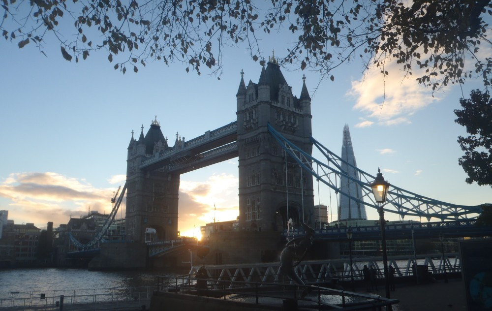 The Tower of London (1/6)
