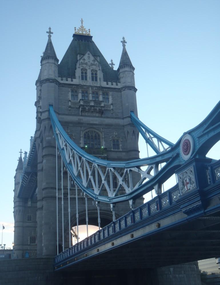 The Tower of London (2/6)