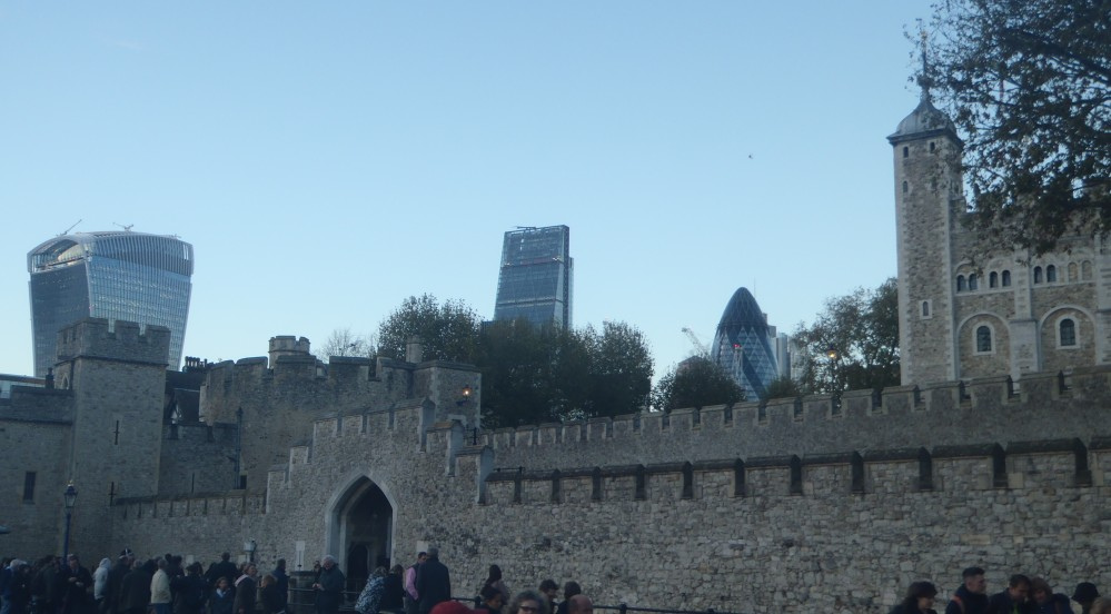 The Tower of London (4/6)