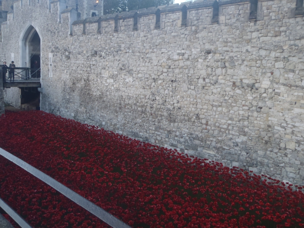 The Tower of London (5/6)