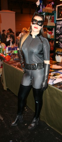 I love a Catwoman pic