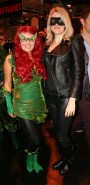 Poison Ivy and Black Canary