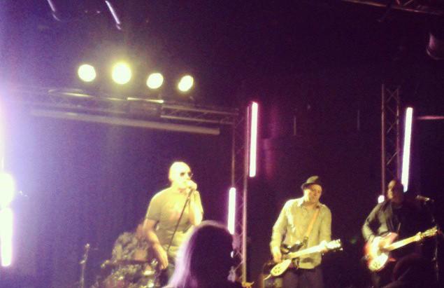 Stipe - R.E.M. Tribute Gig Review (1/2)