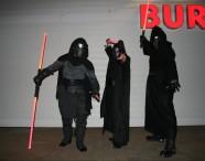 Dark Jedi - nice blokes, actually!