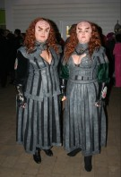 Klingon ladies