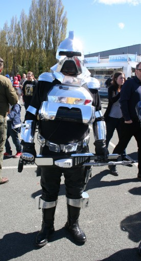 Awesome Cylon