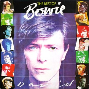 Bowie best of