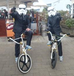 Urban Troopers