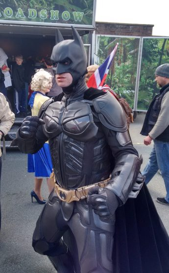 Awesome Batman!