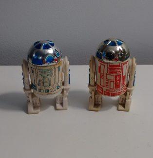 R2 and original R2