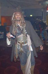 More rum!