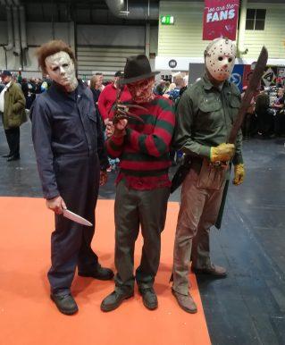 Horror gang